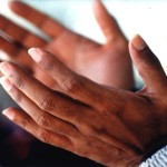 Osho healing hands -1
