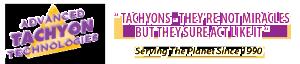 Tachyon logo
